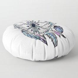 atrapasueños Floor Pillow