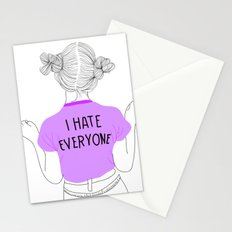 everyone Stationery Cards