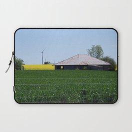 Waubra Wind Farm Laptop Sleeve