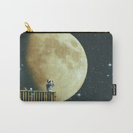 Beautiful Scenery 4 Peace Carry-All Pouch