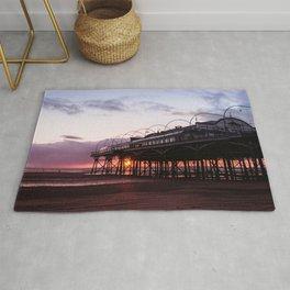 The Pavilion Sunrise Rug