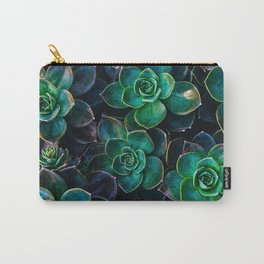 Succulent fantasy Carry-All Pouch