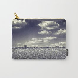 Following Dreams Carry-All Pouch