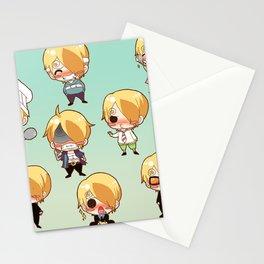 Sanji-kun Stationery Cards