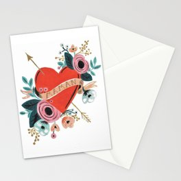 Maman Stationery Cards
