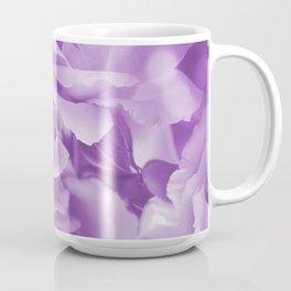 Violet Rose Bouquet For You - Valentine's Day #decor #society6 #homedecor Coffee Mug