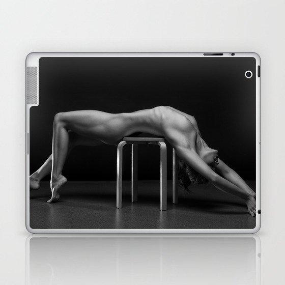bodyscape Laptop & iPad Skin