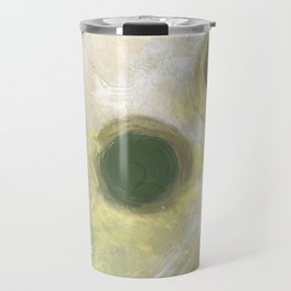 Green Connection Travel Mug