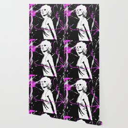 Debbie Harry Punk'D Wallpaper