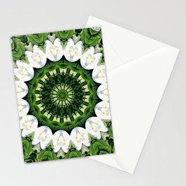 Lost In Paradise Stationery Cards