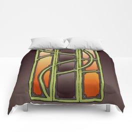Noble Savage Comforters