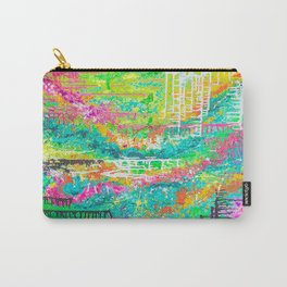 Speak Your Truth Carry-All Pouch