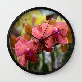 Bright Ballet Wall Clock