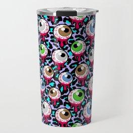 Eyes I Travel Mug