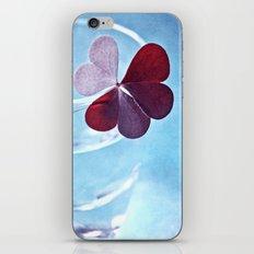 lucky iPhone Skin