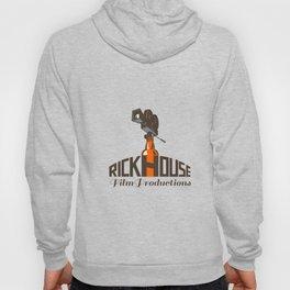 Rickhouse Film Productions Retro Hoody