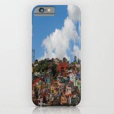 Colorful City iPhone 6s Slim Case
