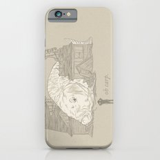 Oh carp. iPhone 6s Slim Case