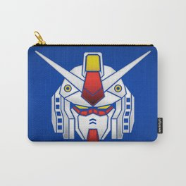 Mobile Suit in Disguise Carry-All Pouch