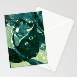 Mermaid II Stationery Cards
