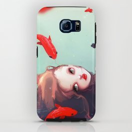 L'attente iPhone Case