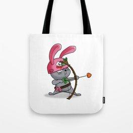 Be Mine! (Girl Ver.) Tote Bag