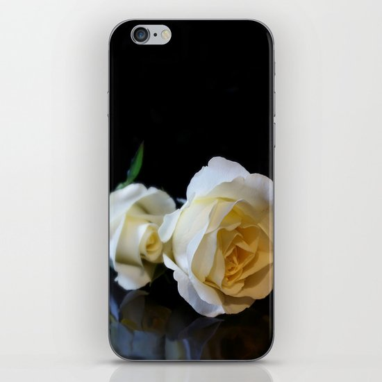 For the Love of two iPhone & iPod Skin