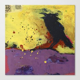 216 Canvas Print