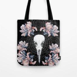 BIRDSKULL Tote Bag
