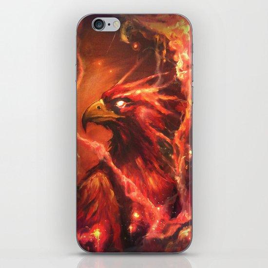 Fawkes iPhone & iPod Skin