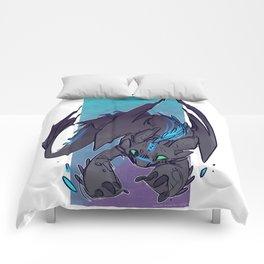 Alfa Toothless Comforters