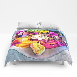 Delectable Comforters