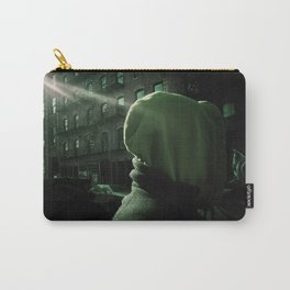 SHARK IN NY Carry-All Pouch