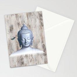 Μy inner Buddha Stationery Cards