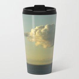 panspermia Metal Travel Mug