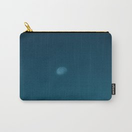 Moon on the Blue Ridge Carry-All Pouch