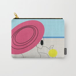Coctail Carry-All Pouch
