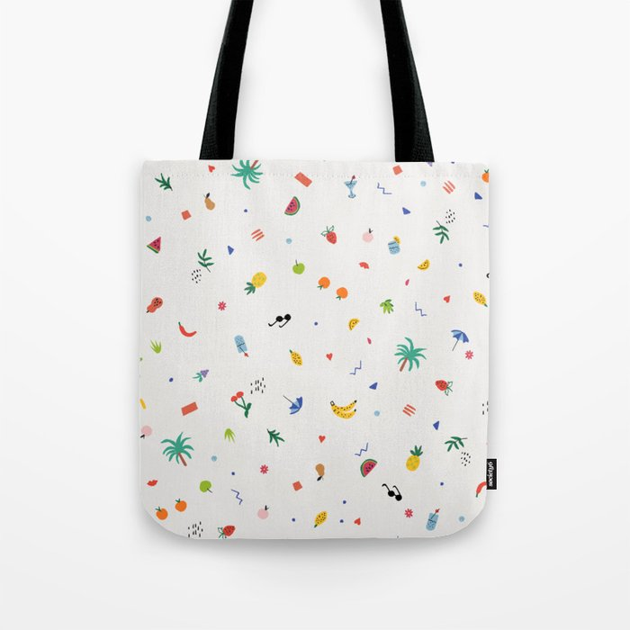 Feeling fruity Tote Bag