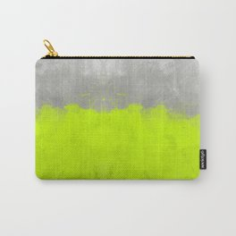Abstract Painting #3 Carry-All Pouch