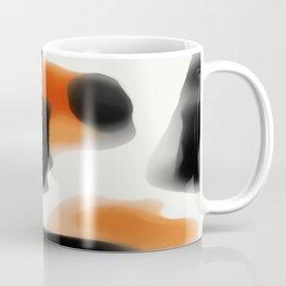 KOI-Art # 1 Coffee Mug