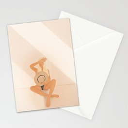 Summer Heat V Stationery Cards