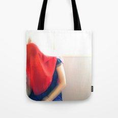 Tear You Down Tote Bag