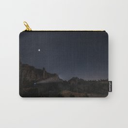 Smith Rock Night Bike Carry-All Pouch