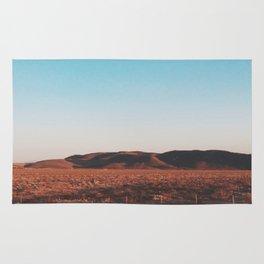 Desert Tranquility Rug