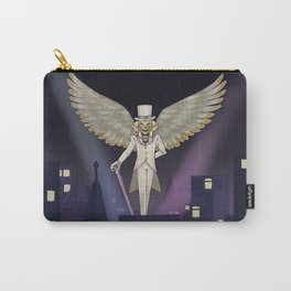 The Masked Gentleman Carry-All Pouch