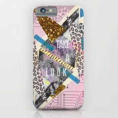 (DREAMER) Take A Look  Slim Case iPhone 6s