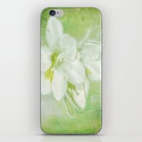 wasted rita iPhone & iPod Skins featuring Rita by Imagevixen
