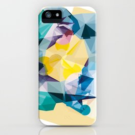 kandy mountain iPhone Case