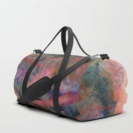 Journey Past a Strange Land Duffle Bag