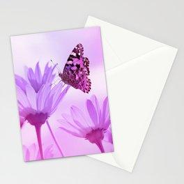 Butterfly 76 Stationery Cards